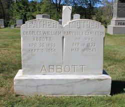 Charles William Abbott