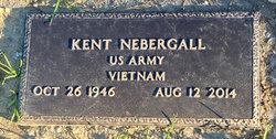 Kent Nebergall