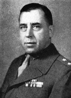 Gen Leland Stanford Hobbs
