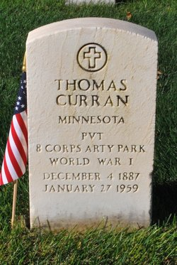 Thomas Curran