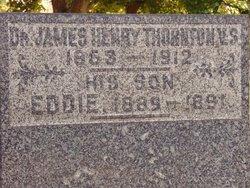 Dr James Henry Thornton