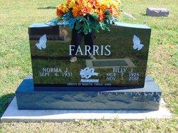 Billy J. Farris