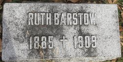 Dr Ruth Barstow