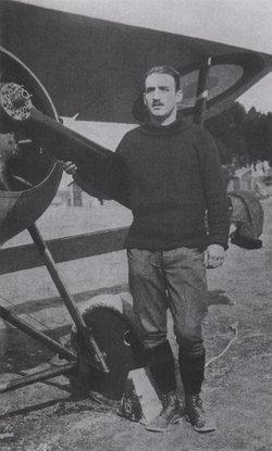 Sgt Cyrus Foss Chamberlain