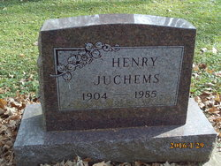 Henry Juchems