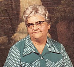 Janice Louise <I>Mashburn</I> Abbott