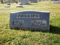 Robert Bruce Phillips