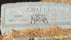 John Chalet
