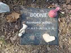 "Raymond ""Boonie"" Ward"