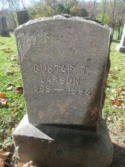 Gustaf T. Larson