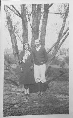 Ludmilla <I>Holubar</I> Barton