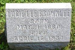 Lucie Lee Brownlee