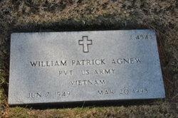 William Patrick Agnew