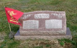 Bryant O. Curtiss