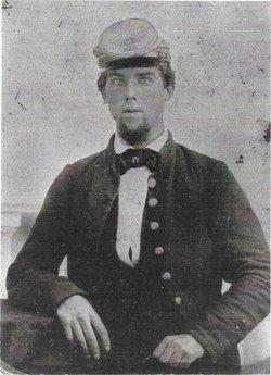 Corp Elisha H. Melton