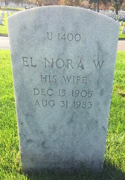 El Nora W Curry