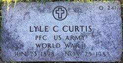 Lyle C. Curtis