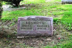 Louis Lee Bushong