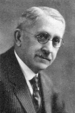 Edward Berton Almon