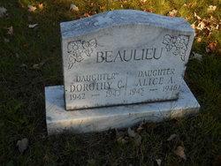 Alice A. Beaulieu