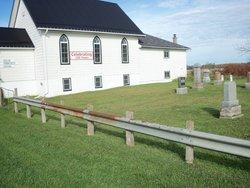 Shiloh Community Cemetery