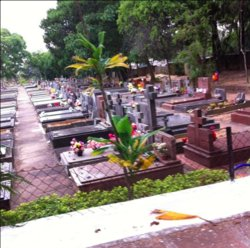Cemiterio Municipal Sao Joao
