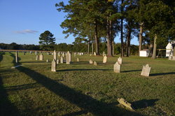 Scotts Chapel Cemetery