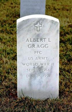 Albert L. Gragg