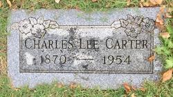 Charles Lee Carter