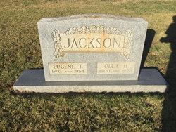 Ollie H Jackson