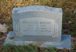Augusta Moore