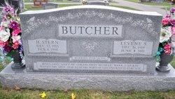 Herbert Stern Butcher
