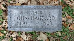 John Haggard