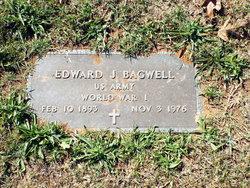 Edward Judson Bagwell
