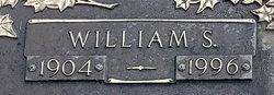 William S Brown