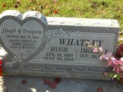 Hugh Whatley