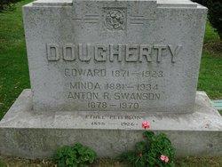 Edward Dougherty