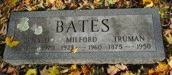 Milford Thompson Bates