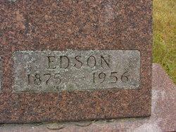 Charles Edson Bushnell