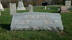 Peter Aschliman