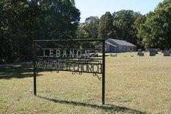 Lebanon Methodist Church Cemetery