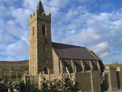 Saint Columba's Church of Ireland