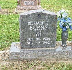Richard Lee Burns