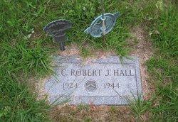 PFC Robert Jerome Hall