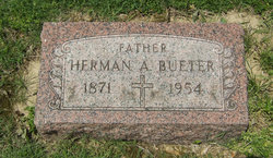 Herman A. Bueter