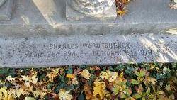 Charles Ward Cheney