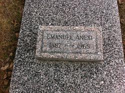 Emmanuel Anesi