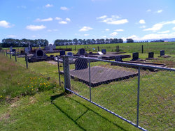 Wreys Bush Cemetery