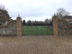 Ss Peter & Mary Magdalene New Extension Cemetery