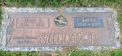 LaVina Rhoda <I>Gering</I> Sullivan